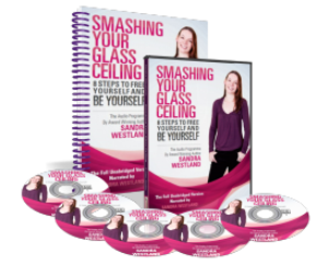 smashing your glass ceiling audio programme