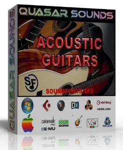 acoustic guitar samples – wav kontakt reason logic