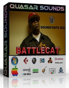 battlecat samples kit wave kontakt reason logic halion