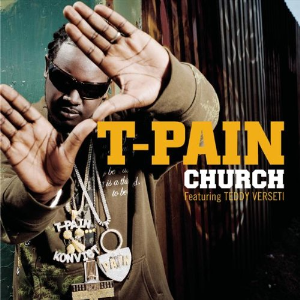T-Pain - Church (Playmoor Intro Edit) | Music | Rap and Hip-Hop