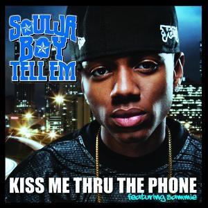 Soulja Boy - Kiss Me Thru The Phone (Playmoor Intro Edit) | Music | R & B