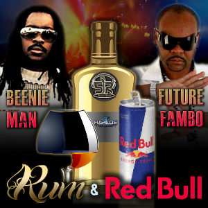 Beenie Man - Rum & Redbull (Playmoor Intro Edit) | Music | Rap and Hip-Hop