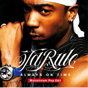 ja rule - always on time (playmoor intro edit)