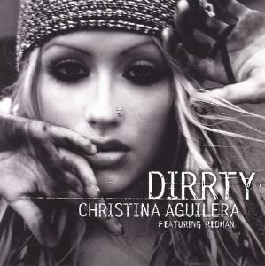 christina aguilera - dirrty (playmoor intro edit)
