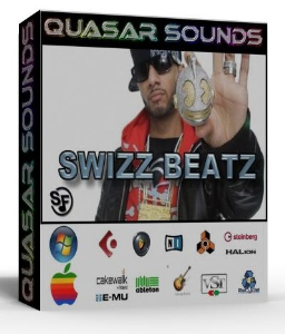 Swizz Beatz Samples Wave Kontakt Reason Logic Halion | Music | Soundbanks