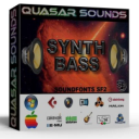 Synth Bass Patches Samples Wave Kontakt Reason Logic Halion | Music | Soundbanks