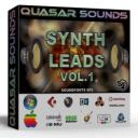 Synth Leads Patches – Wave Kontakt Reason Logic Halion | Music | Soundbanks