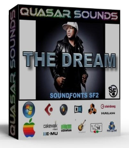 The Dream Samples Wave Kontakt Reason Logic Halion | Music | Soundbanks