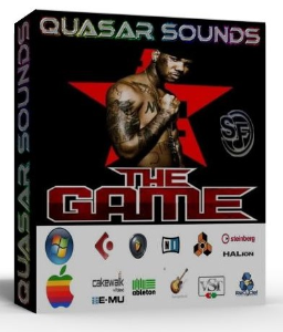 the game samples wave kontakt reason logic halion