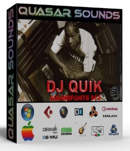 dj quik samples wave kontakt reason logic halion