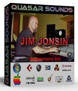 Jim Jonsin Samples Wave Kontakt Reason Logic Halion | Music | Soundbanks