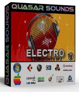 Electro Samples – Wave Kontakt Reason Logic Halion   Music   Soundbanks