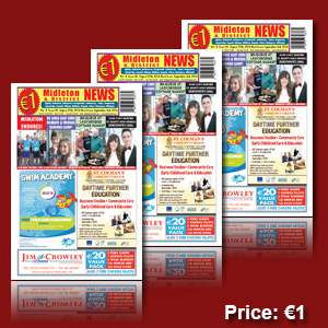 Midleton News August 27th 2014 | eBooks | Periodicals