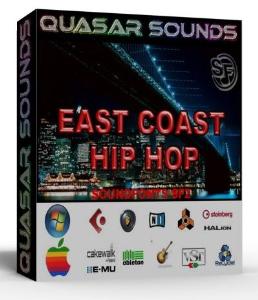 east coast hip hop – wave kontakt reason logic halion