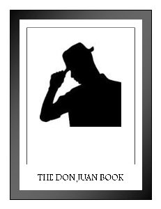 the don juan book