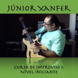 curso de improviso i: nivel iniciante com junior xanfer