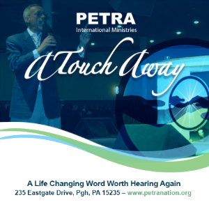 petra intl ministries - his word his fight pt3– by faith we see manifestation – by bishop donald clay 6/01/14