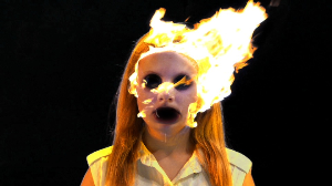 Burning Face | Other Files | Everything Else