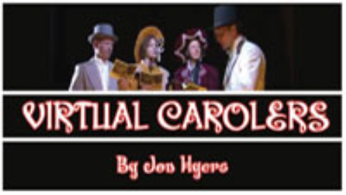First Additional product image for - Virtual Carolers