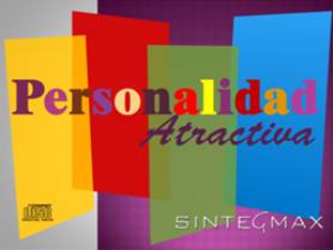 Personalidad Atractiva | Software | Other