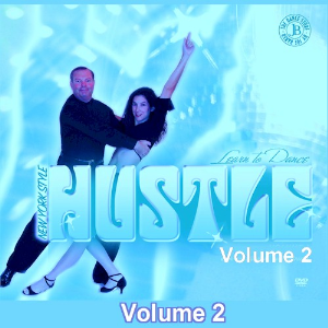 learn to dance hustle vol. 2