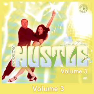 learn to dance hustle vol. 3