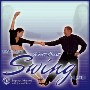 learn to dance west coast swing vol. 1