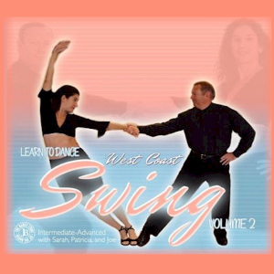 Learn to Dance West Coast Swing Vol. 2 | Movies and Videos | Special Interest