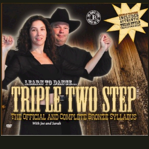 learn to dance triple two step