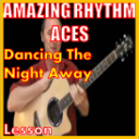 Learn to play Dancing The Night Away by The Amazing Rhythm Aces | Movies and Videos | Educational