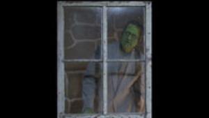 Frankenstein #10 | Other Files | Everything Else