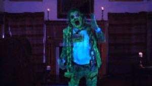 jacob marleys ghost