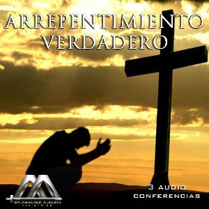 Arrepentimiento Verdadero | Audio Books | Religion and Spirituality