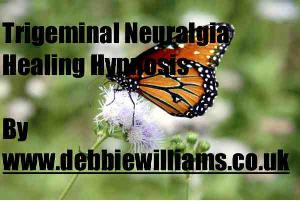 trigeminal neuralgia budget healing hypnosis
