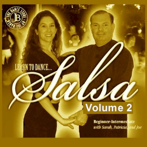 Learn to Dance Salsa Vol. 2 | Movies and Videos | Special Interest