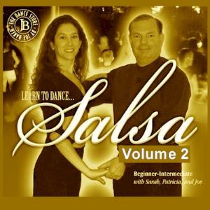 learn to dance salsa vol. 2