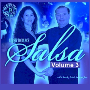 learn to dance salsa vol. 3