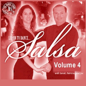 Learn to Dance Salsa Vol. 4 | Movies and Videos | Special Interest