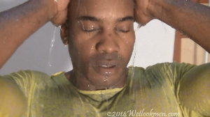 Michel milk shower photoshoot | Movies and Videos | Miscellaneous