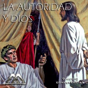 la autoridad y dios