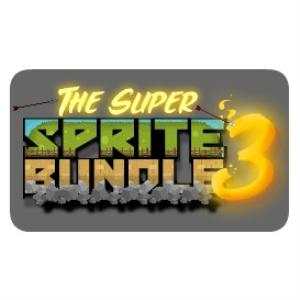 the super sprite bundle 3