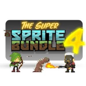 the super sprite bundle 4