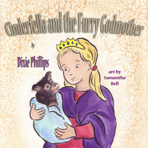 cinderfella and the furry godmother