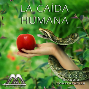 La Caida Humana | Audio Books | Religion and Spirituality