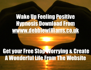 wake up feeling positive budget hypnosis