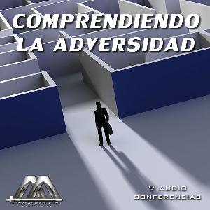 Comprendiendo La Adversidad   Audio Books   Religion and Spirituality