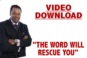 The Word Will Rescue You | Movies and Videos | Religion and Spirituality