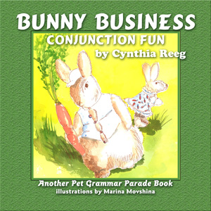 bunny business-conjunction fun