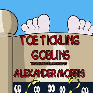 toe tickling goblins