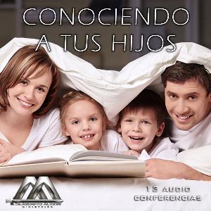 Conociendo A Tus Hijos | Audio Books | Religion and Spirituality